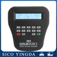 MD103 Security Calculator of The Key Pro M8 Auto Key Programmer Free shipping
