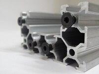 SWMAKER Reprap 3D Printer DIY Parts 1000 Mm C Beam Linear Rail 1 Meter Length