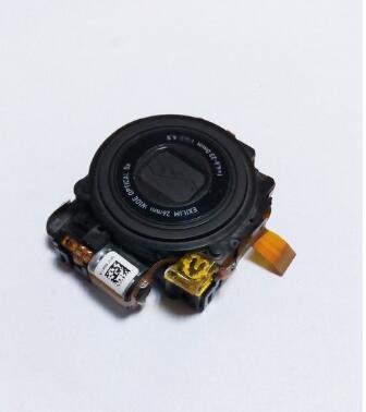 Ремонт объектива в никон s3100 самостоятельный ремонт объектива canon sx100