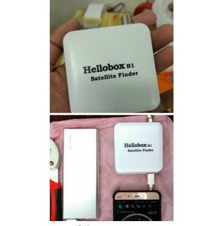 hellobox b1 localizador de satelite Hellobox B1-Bluetooth digital finder vs satlink 1080p finder vs gtmedia v8 finder bt03 sicher b1 lehrerhandbuch