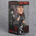 Funko Elvis Presley ELVISLIVE Wacky Wobbler Bobble Head acción PVC Figure Collection Toy Doll 18 cm FKFG153