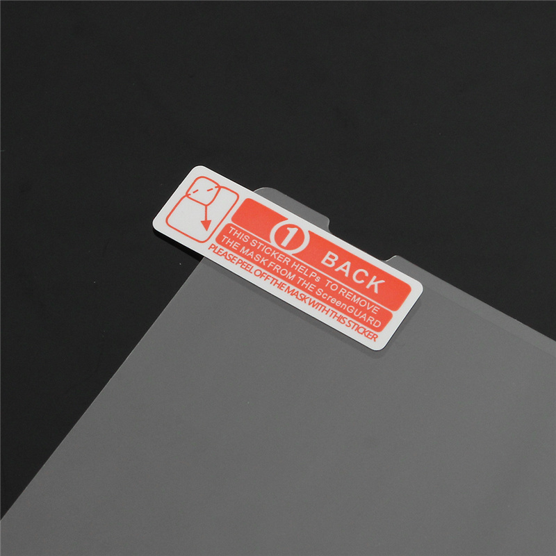1PC Anti-Fingerprint Matte Οθόνη Clear Protector Film - Παιχνίδια και αξεσουάρ - Φωτογραφία 4