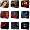 customize 7 10 12 13 14 15 17 inch print Waterproof Notebook Sleeve Case pouch Computer Shockproof Laptop Bag Cover NS-top6