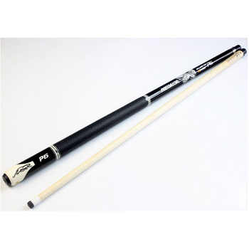 WOLFIGHTER High Quality Billiard Pool Cue Maple Billiard Cues Shaft 13mm 11.5mm 10mm Tips Black White Made In China