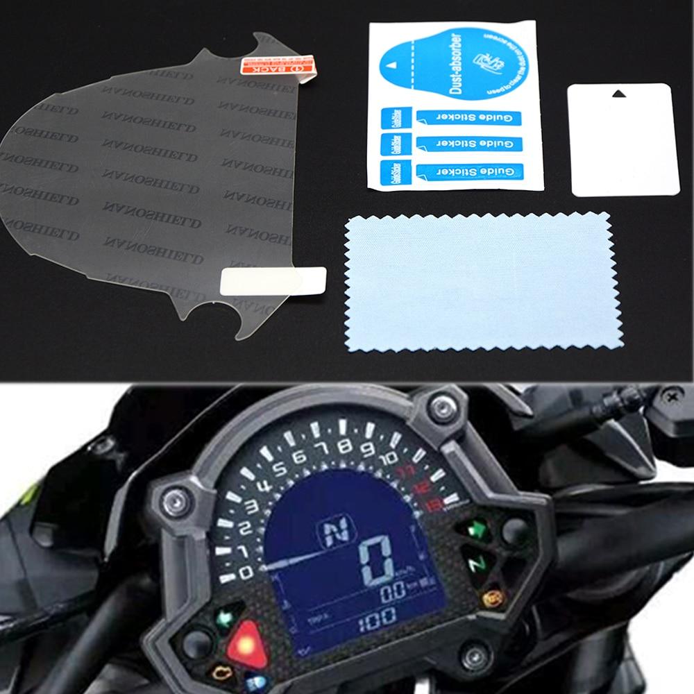 2017 Kawasaki Z 650 Ninja R//H Right Fairing Cowl Panel