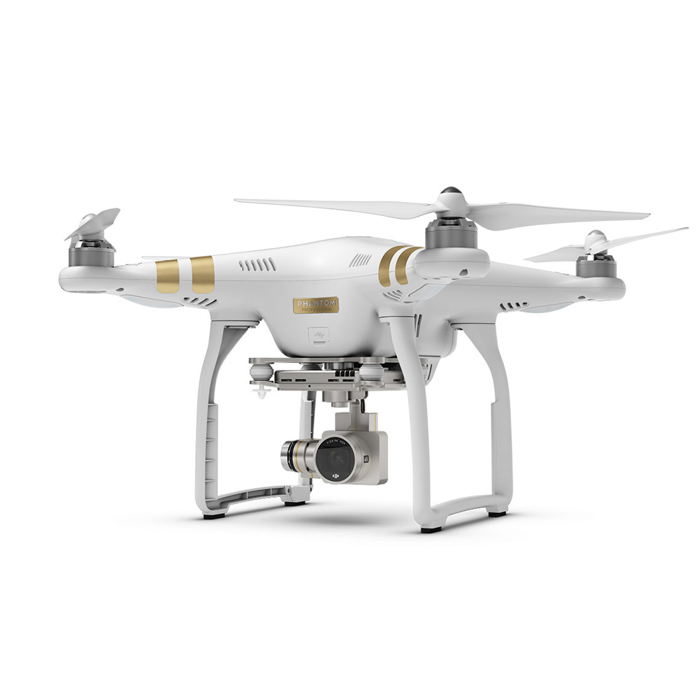 DJI phantom 3 professional camera drone with 4K HD camera RC helicopter FPV quadcopter gps uav NO TAXES
