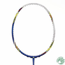 2019 Kawasaki Original Three Stars Badminton Racket Offensive Passion P5 Honor H6 Professional Raquete(China)