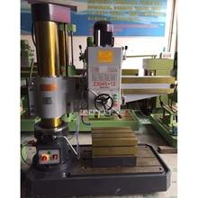 Z3045* 12 сверхмощный глубокий сверлильный станок высокое качество обработки станки вертикальный сверлильный станок 220 В/380 В 3кВт