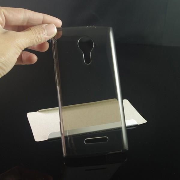 For Flash 2 Transparent TPU-Gray-