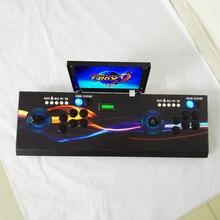 Custom Limited Simpsons PEDESTAL Arcade 4 Player MAME (tm) HDMI/VGA
