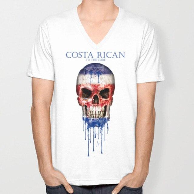 Costa Rican Shirts