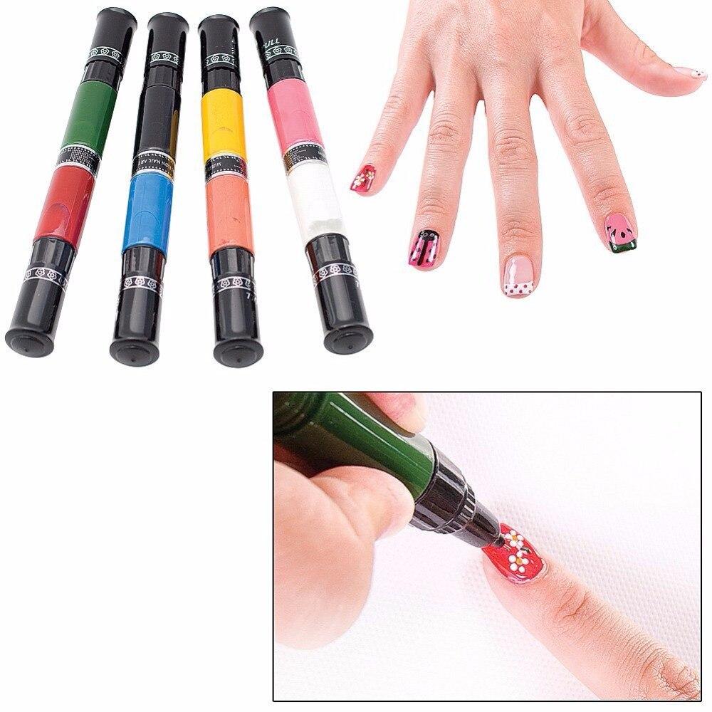 Hot Nail Art Pens Kmart Australia Ideas