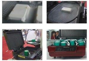Image 5 - 3D Heat press machine vacuum transfer printing sublimation mugs NO.AHP01 mug printing phone cover printing