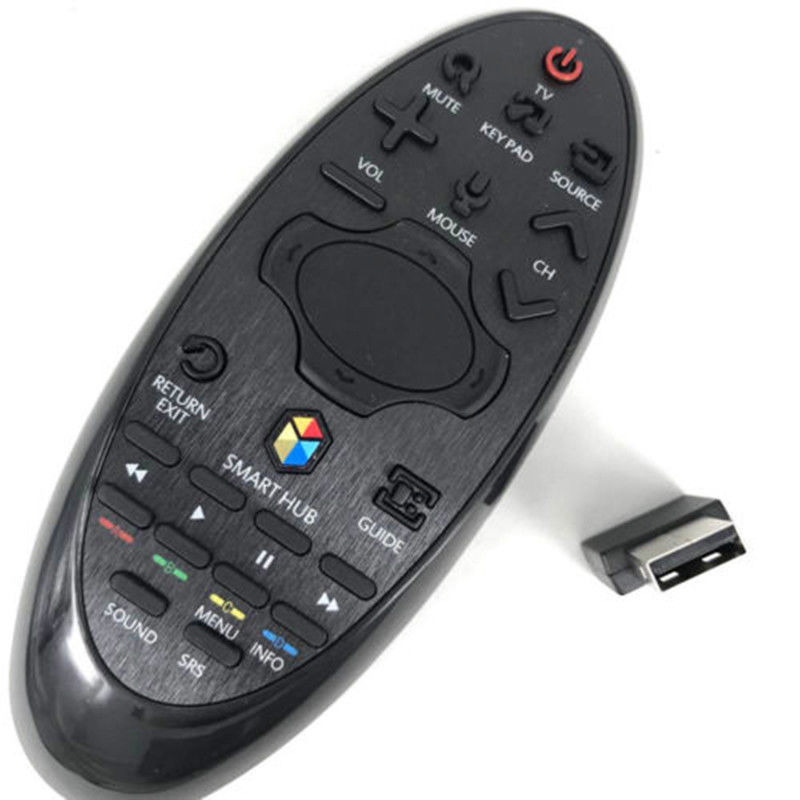 Universal para o Controle Remoto da tv Samsung Smart Ua32h6400awxxy Ua40h6400aw Bn59-01182b Ua65h6400awxxy Ua32h6400aw