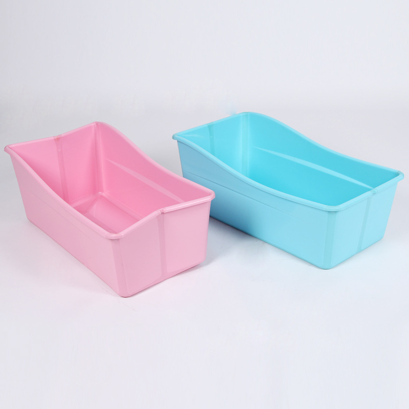 Eco friendly kids foldable bath tubs hottest baby portable small ...