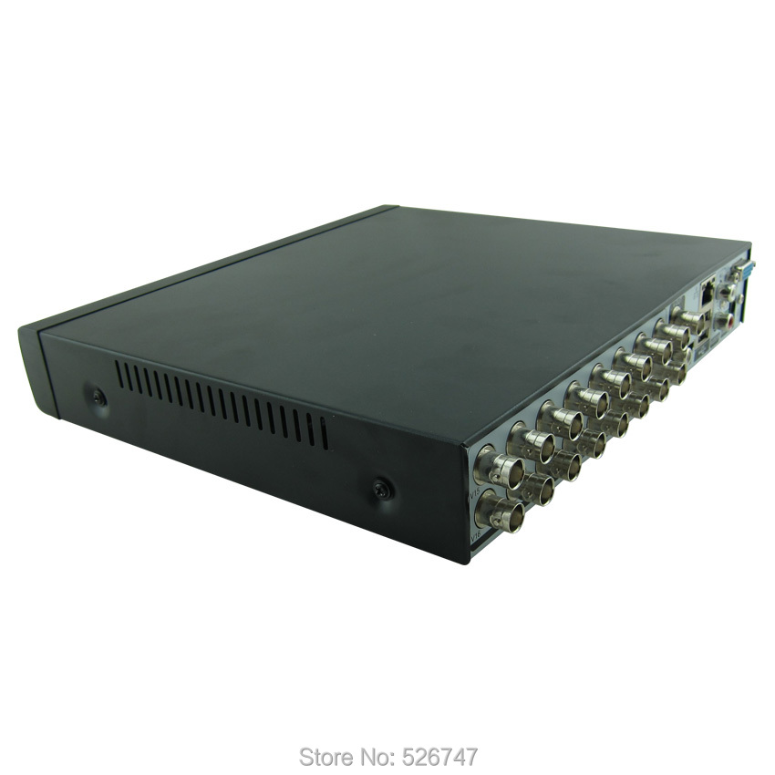 16CH CCTV DVR-3