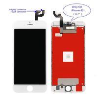 מסכי LCD מסכי LCD טלפון נייד עבור digitizer תצוגת מסך מגע LCD 6s iPhone הרכבה Pantalla ecran 6s צגי LCD (3)