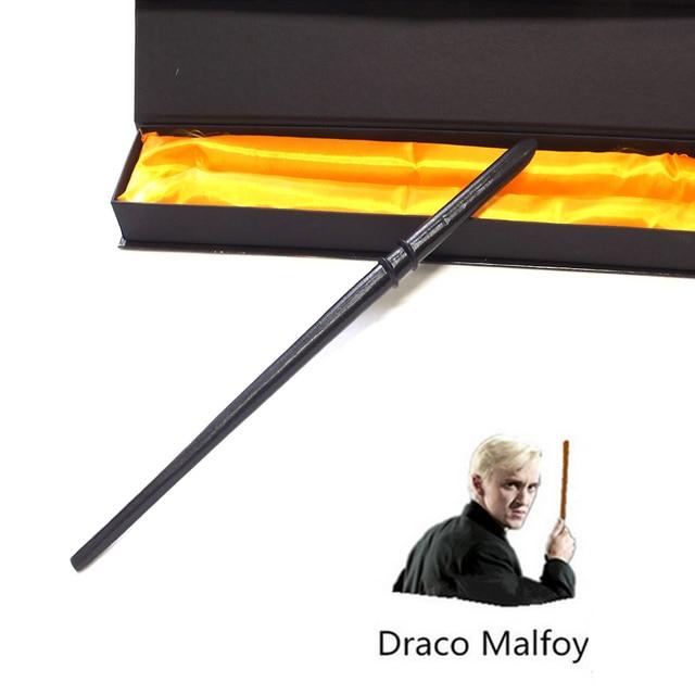 Embalagem Da Caixa De Presente De Alta Qualidade Hp Draco Malfoy Varinha  Mágica Para As Crianças