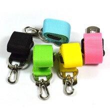 High Quality Dog Seatbelt 5 Color Vehicle Car Seat Belt Clip Leash belt Harness Auto Lead Pet Safe