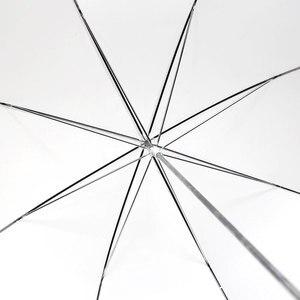 "Image 5 - Godox professional 43 ""108 cm 흰색 반투명 소프트 우산 사진 스튜디오 플래시 라이트"