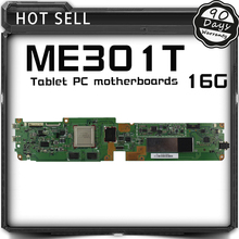 Tablet motherboard Logic board System Board For Asus ME301T 16GB SSD Entertainment Fully Tested All Functions Work Well