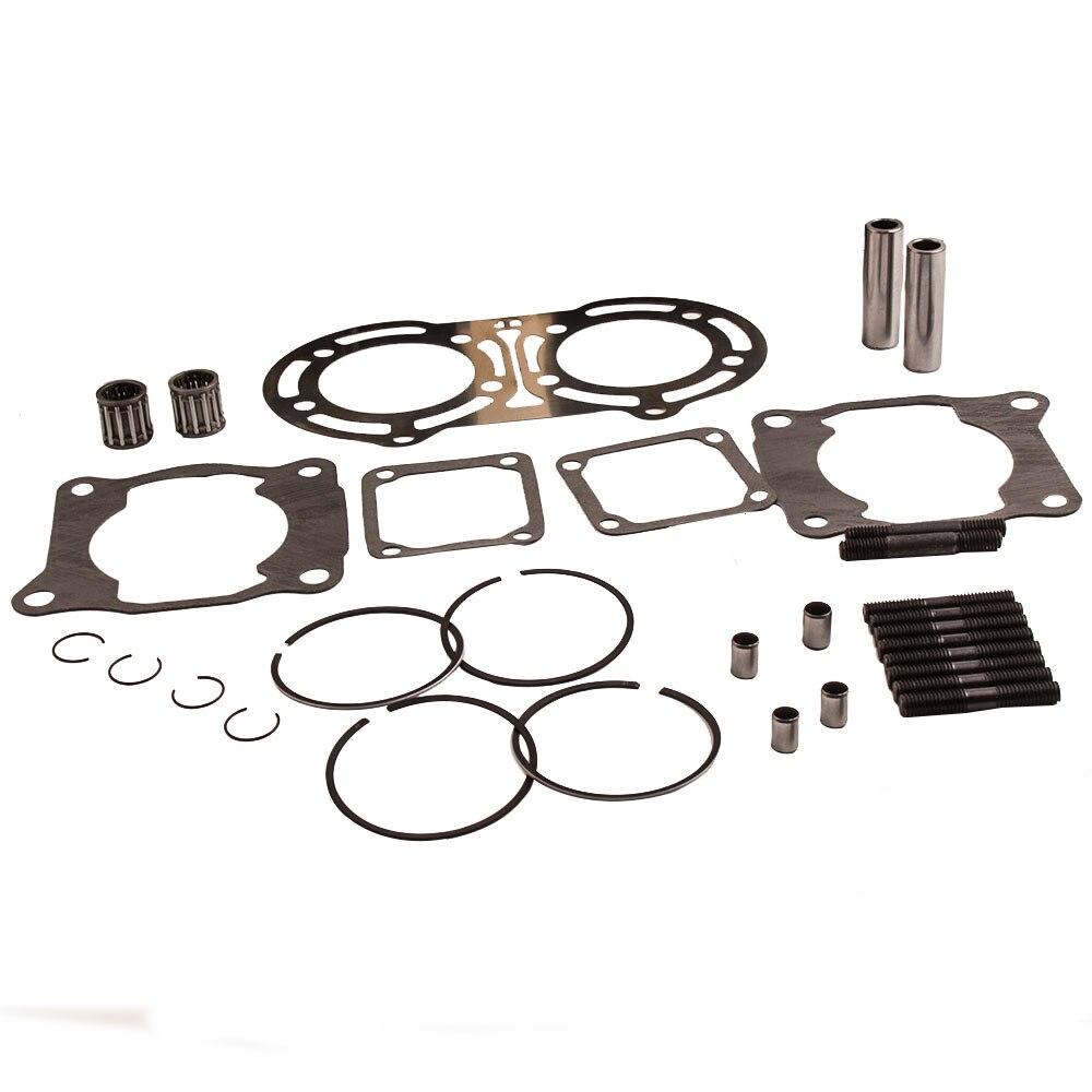 KR Engine Gasket Set Top End Gasket Kit Yamaha YFS 200/Blaster