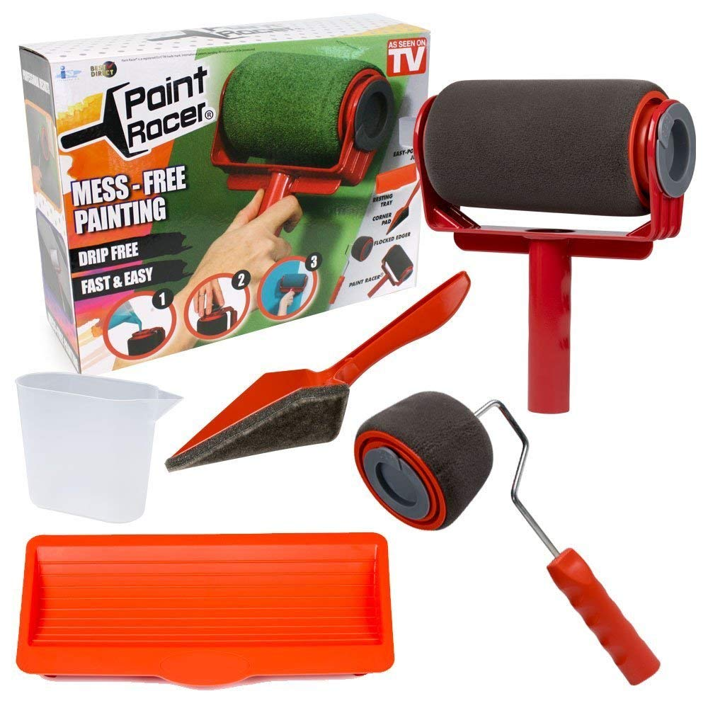 Best Top Cage Paint Roller Brush With Plastic Handle Ideas And Get Free Shipping D3lf6aff