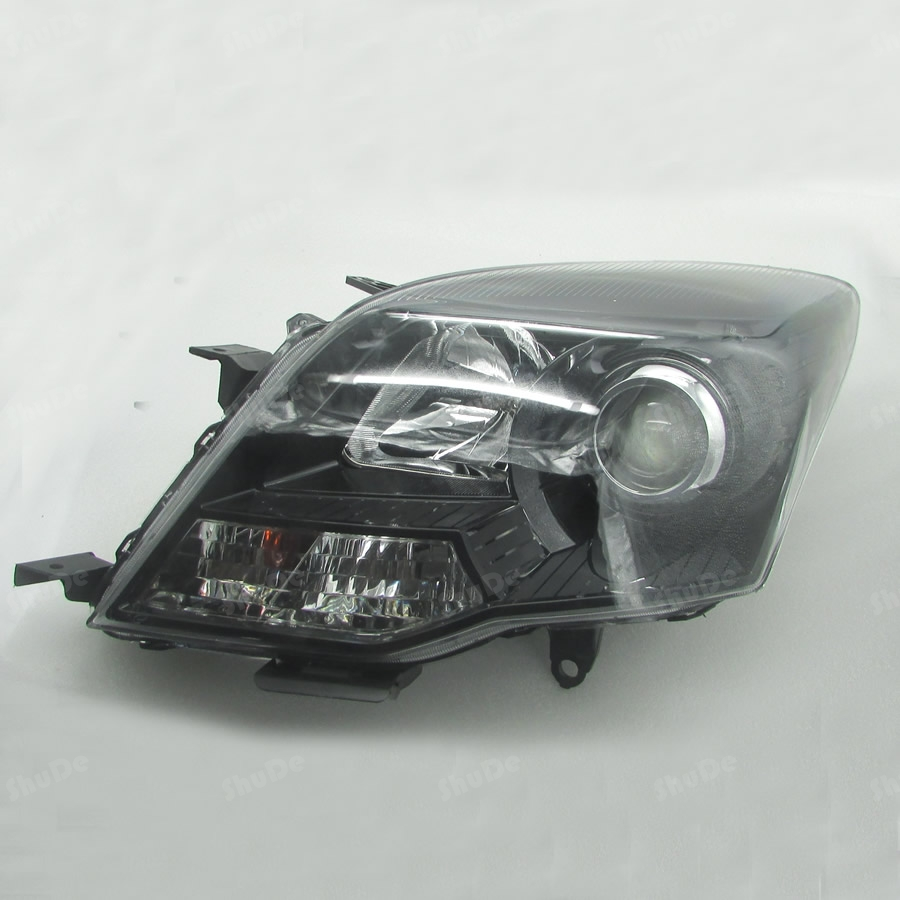 все цены на  for Great Wall Hover Haval H5 Supreme Edition 2013 headlights headlight assembly front lights headlamp 1PCS  в интернете