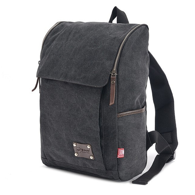 Aliexpress.com : Buy 100% Brand the best Canvas backpack new men's ...