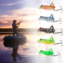 3.5G 4CM Artificial Bait Grasshopper Insects Sea Fishing
