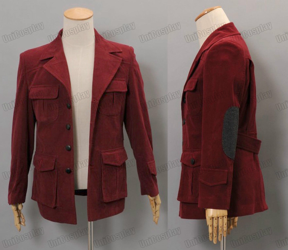 Online Buy Wholesale dark red coats from China dark red coats ...