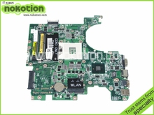 Mainboard for Dell Inspiron 1564 laptop Motherboard F4G6H CN-0F4G6H DAUM3BMB6E0 intel HM55 GMA HD DDR3 Mother Boards Full Tested