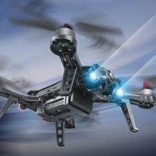 MJX B6 Bugs 6 Drone RC RTF Brushless 5.8G FPV720P Camera Capacity Battery Racing Quadcopter Drone
