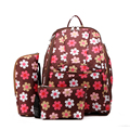 Fashion High Quality Diaper Bag For Mom , Nappy Bags,women messenger bags backpack