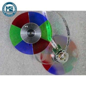 Rueda de color del proyector para diseño de proyección DP F32 para WUXGA 6 diámetro de separación 55mm