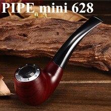 บุหรี่อิเล็กทรอนิกส์อีท่อ628ชุดที่มีสามตลับหมึกควันพอดีสำหรับ510เครื่องฉีดน้ำด้ายE-Pipe 628มินิไอX6268
