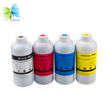 Winnerjet 5L refillable dye ink For CANON PIXMA TS5040 TS6040 printer refill / compatible ink cartridge [kld ink] compatible hp91 c9464a matte black dye ink cartridge for designjet z6100 printer