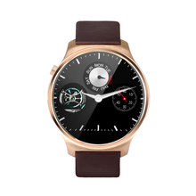 Waterproof Bluetooth Smartwatch GSM Smart Watch Phone Hands Free Call Sync Message Contact for Samsung LG