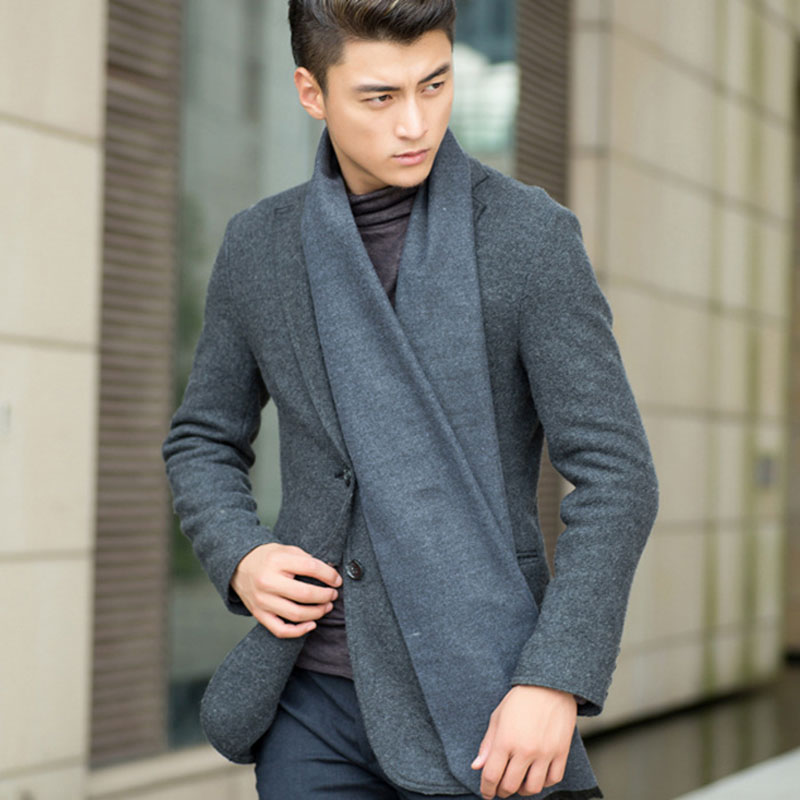 Online Buy Wholesale men scarf from China men scarf ...
