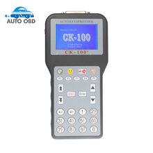 2021 najnowsza generacja CK-100 V99.99 uniwersalny automatyczny klucz programujący CK100 z wielojęzycznym transponderem CK 100 V99.99