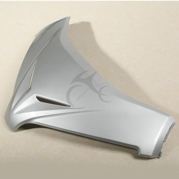 Серая панель передняя Accent лобовое стекло обтекатель для Honda GL1800 ГОЛДВИНГАХ 12 13 14 15