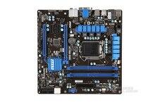 MSI H77MA-G43 original motherboard DDR3 LGA 1155 for I3 I5 I7 CPU 32GB USB3.0 SATA3 H77 motherboard Free shipping