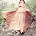 Boshow Poliéster Brilhante Guarda-chuva Vestido de Vários Tamanhos