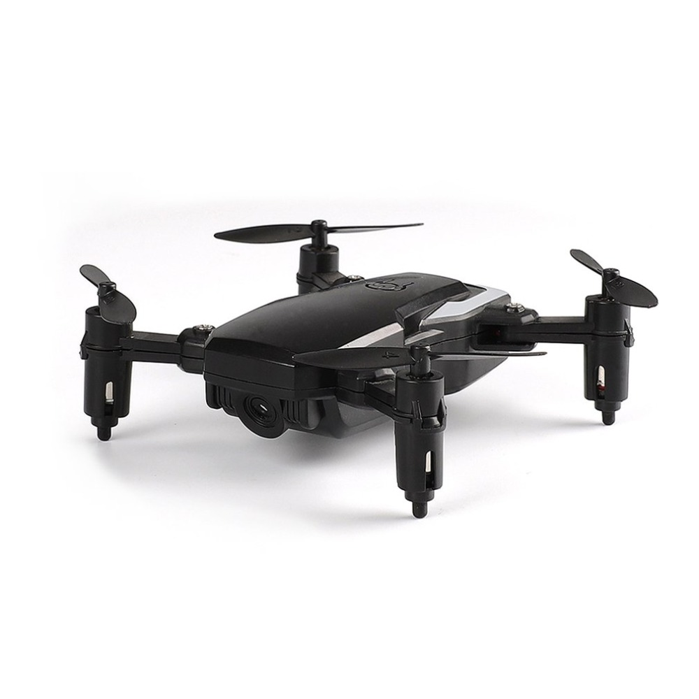 LF606 Drone With 720P 480P Camera FPV Quadcopter Foldable RC Drones HD Altitude Hold Mini Drone Children Kid Toys RC Helicopter