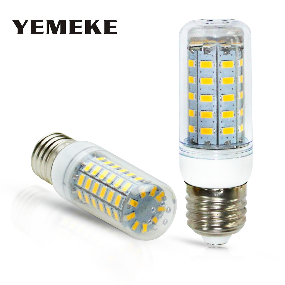 1PC GU10 12W Super Bright LED Spot Lamps Light Warm White Weiss Dimmable 220V 66