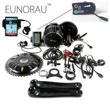 8fun bafang 48V1000W BBSHD BBS03 elektrischer fahrradinstallationssatz 8fun bafang mitte antriebsmotor kits für elektro-fahrrad oder fett ebike
