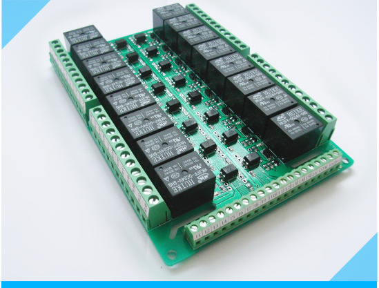 все цены на 1pcs/  16-channel 5V Relay Module Dashboard онлайн