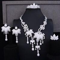 Топ missvikki, популярный комплект ювелирных изделий из стерлингового серебра, актер, танцор, Свадебная сцена, аксессуары для свадебной вечерин