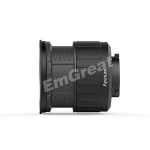 Image 4 - Aputure フレネル 2X フレネル ii 2 レンズボーエン S マウント多機能の aputure 整形ツール LS 120D 120D マーク 2 C300d