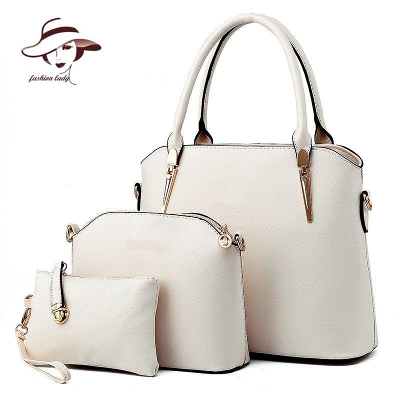 de couro bolsa mulheres bolsas Estilo : Casual
